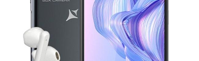 Allview lansează Soul X8 PRO cu sistem AI Penta Camera