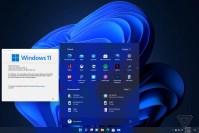 Windows 11 este oficial – au aparut primele imagini