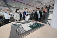 La Timisoara se vor produce baterii pentru masinile electrice