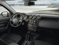 Dacia Duster Facelift a fost lansata – inca are motorizare diesel
