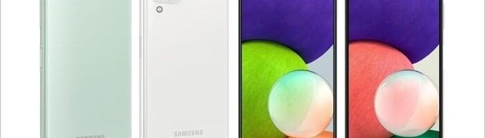 Samsung anunta un nou telefon entry-level 5G