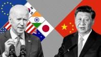 Joe Biden a adaugat 59 de companii chinezesti in Black List
