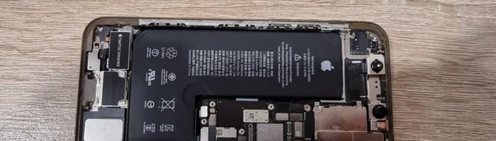 Mi-am stricat iPhone-ul 11 Pro - telefoanele rezistente la apa nu sunt atat de rezistente