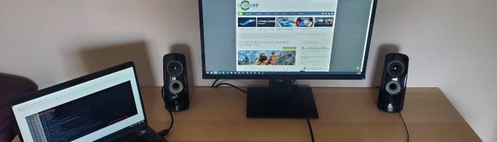 ViewSonic VG2440v Review - monitor de office cu de toate