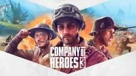 Company of Heroes 3 a fost anuntat