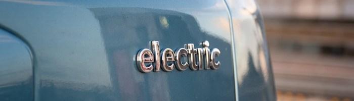 Câteva știri despre mașinile electrice care mi-au atras atenția