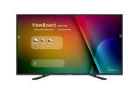 ViewSonic lansează ViewBoard 4320, ecranul interactiv pentru spații de colaborare