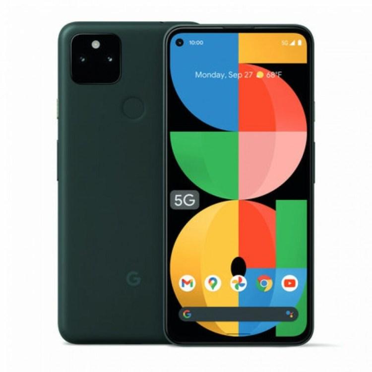 Google Pixel 5a lansat oficial - identic cu Pixel 4a dar mai ieftin