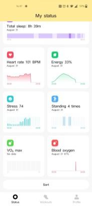 Screenshoot Xiaomi Mi Watch (11)
