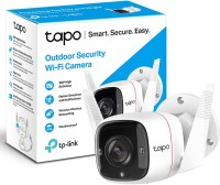 Review cameră de supraveghere TP-LINK Tapo C310: raport excelent calitate-preț