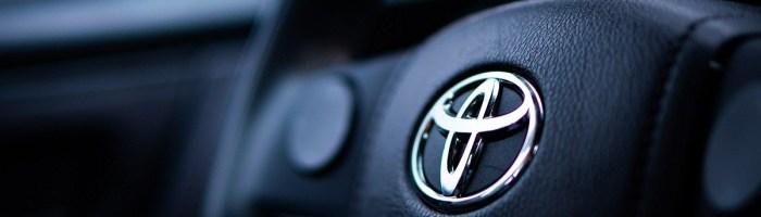 Toyota taie 40% din producția globală din cauza crizei cipurilor