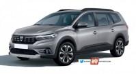 Dacia Jogger – lansare pe 3 septembrie