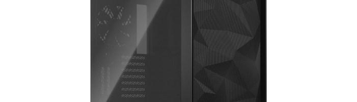 Review carcasă Fractal Design Meshify 2