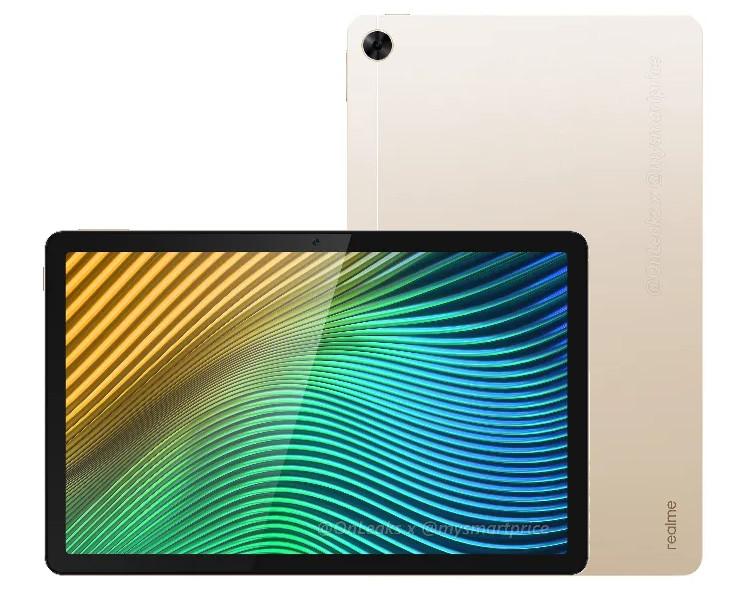 realme Pad va avea procesor Helio G80
