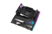 Patru placi de baza noi cu chipset x570 au fost lansate de ASUS