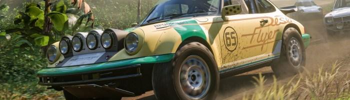 Cerintele oficiale pentru Forza Horizon 5 au fost publicate