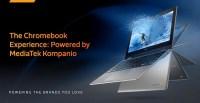 MediaTek a lansat Kompanio 900T – o platforma pentru laptop-uri