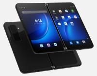 Microsoft a prezentat Surface Duo 2 – vine cu 3 camere foto si Snapdragon 888