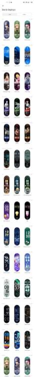 Screenshot_Xiaomi Mi Band 6_display_faces (1)