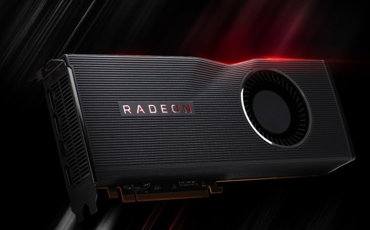 Tehnologia SAM este disponibilă acum și pentru GPU-urile AMD RX 5000