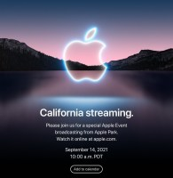 iPhone 13 – lansare oficiala pe 14 septembrie