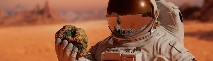 Noi detalii despre cum am putea coloniza Marte