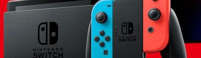 Nintendo Switch primește un discount consistent