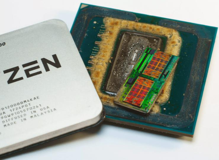 O nouă vulnerabilitate afectează toate sistemele cu procesoare AMD