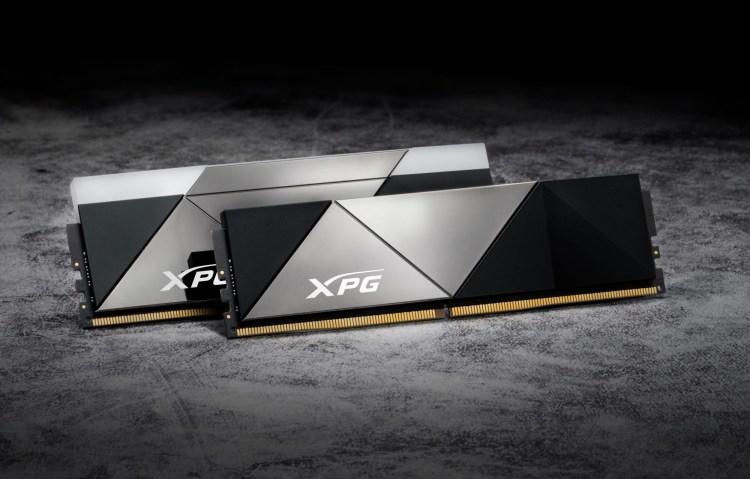 XPG este primul producator care a overclockat module DDR5 la 8.118MT/s