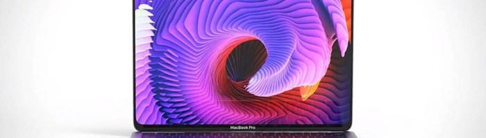 Noile Macbook-uri vor avea ecrane mini-LED cu refresh rate de 120 Hz