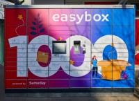 evoMAG va livra la easybox-urile eMAG