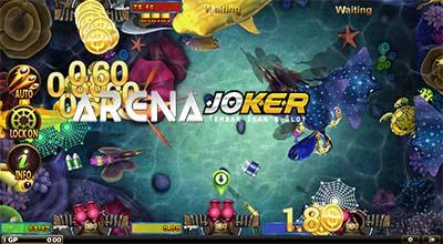 Situs Daftar Game Ikan Online Uang Asli Joker123