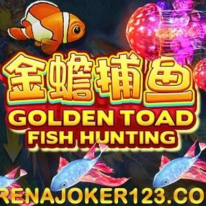 Tembak Ikan Uang Asli Joker123