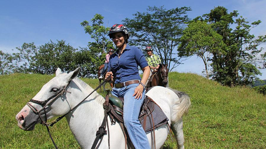 Horseback Riding From: $58.00 p/p