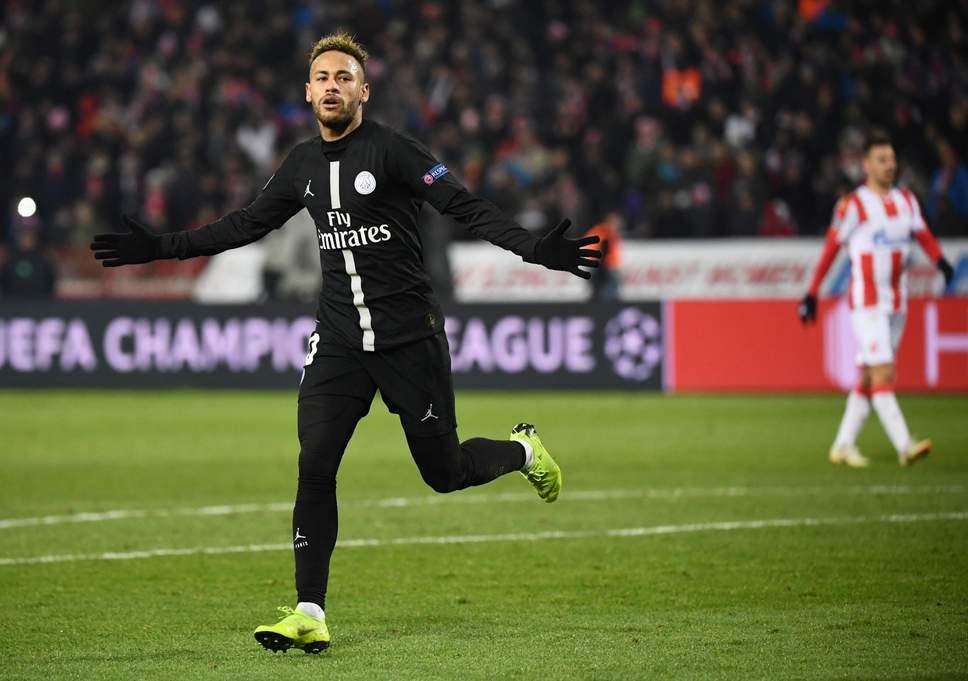 Barcelona Akan Menukar Countinho dengan Neymar?