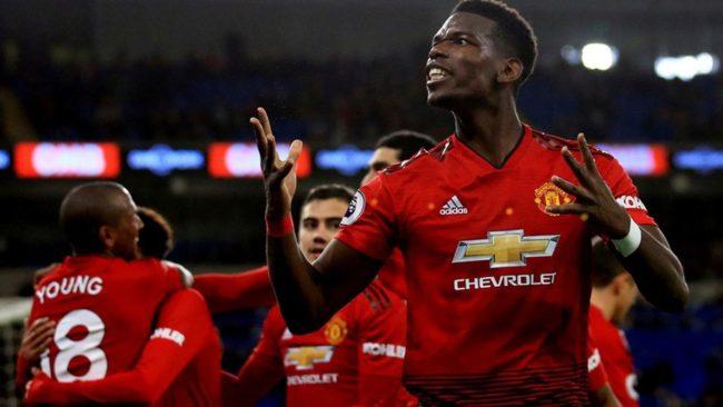 Mantan pemain tim asal Liverpool, Jamie Redknapp masih belum memiliki kepercayaan penuh jika Paul Pogba benar - benar bangkit bersama Manchester United