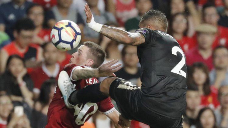 Liverpool Tertarik Untuk Menarik Balik Ryan Kent