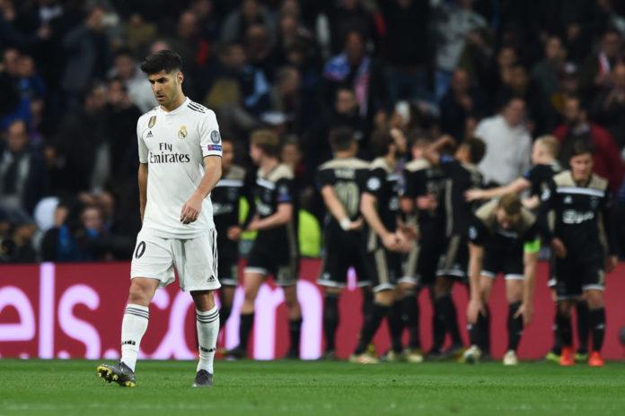 Real Madrid, Liga Champions