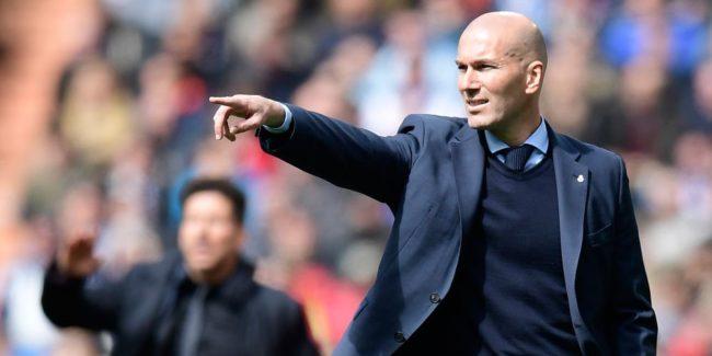 Zidane dan Chelsea adalah perpaduan yang sempurna
