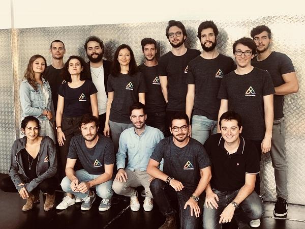 equipe arenametrix