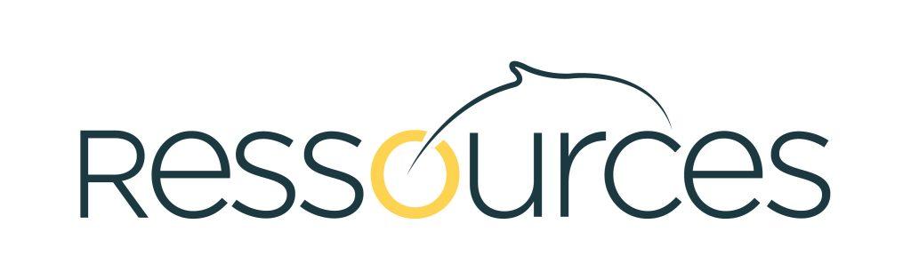 ressources logo
