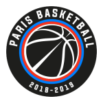Logo Paris Basketball