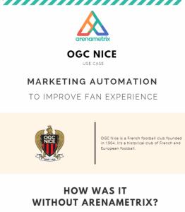 Témoignage client - OGC Nice