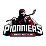 Logo Pionniers Chamonix Mont-Blanc