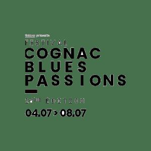 Festival Blues Passions de Cognac