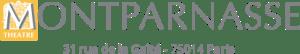 Logo Théâtre Montparnasse