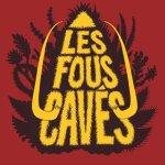 Logo Les fous cavés