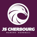 Logo JS Cherbourg