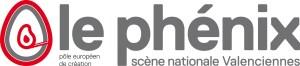 Logo Le phénix