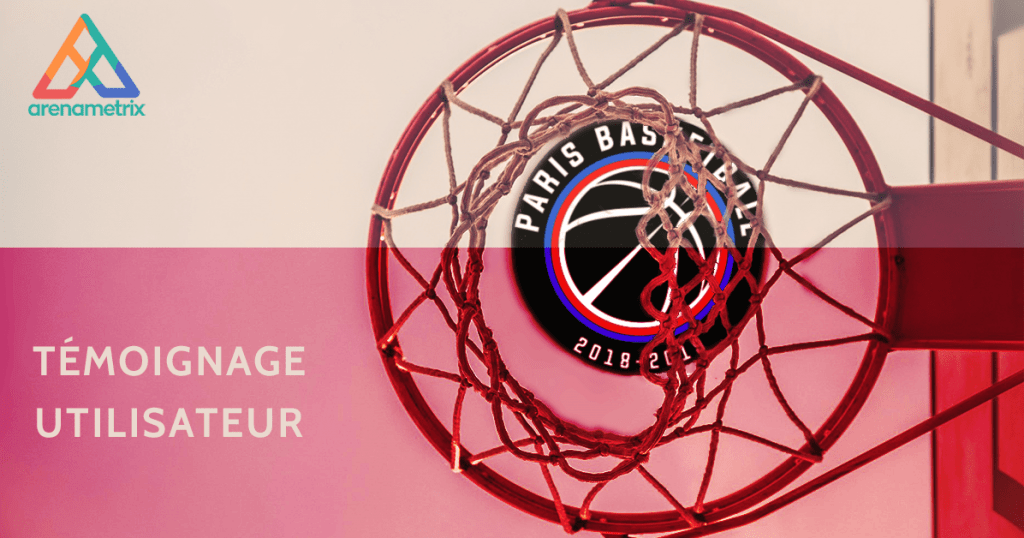 cas client Paris Basket